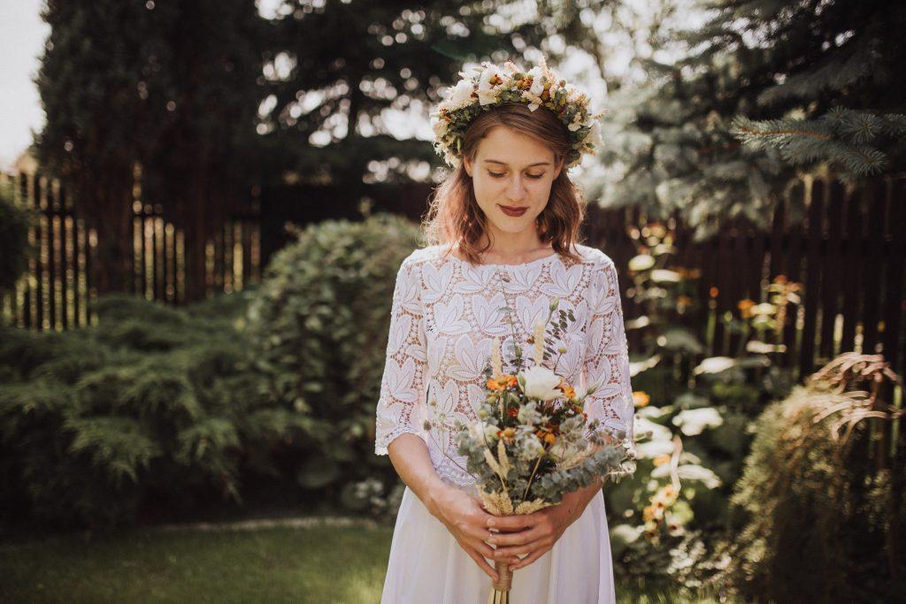 Wesele W Stylu Boho Jak Je Przygotować ślub Na Już