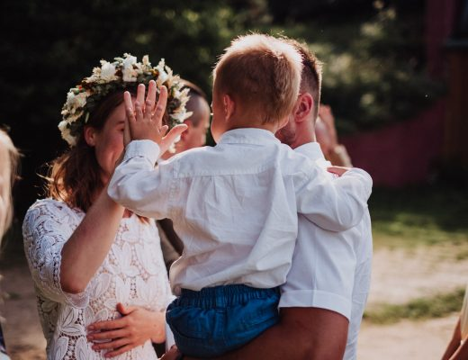 Życzenia dla młodej pary - co najlepiej powiedzieć?