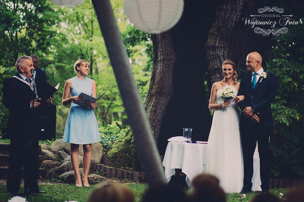 ślub cywilny poza urzędem