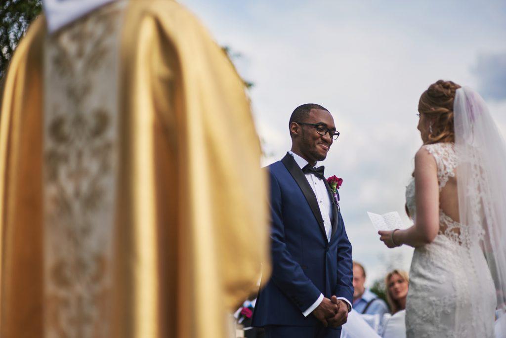 ślub międzynarodowy kościelny