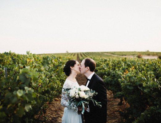 Ślub za granicą - we Francji