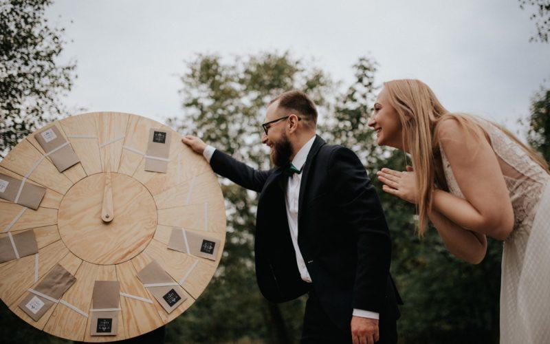 Gry Weselne Bez żenady Podpowiadamy ślub Na Już