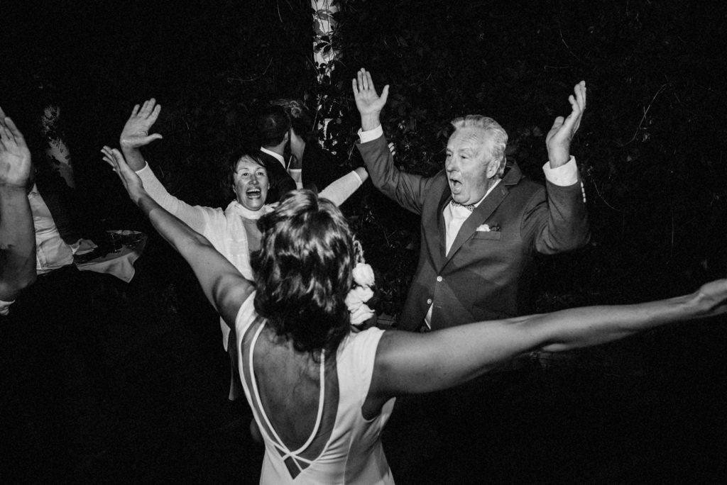 Muzyka na wesele po północy