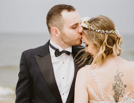 Jak powinna przebiegać współpraca z fotografem ślubnym?