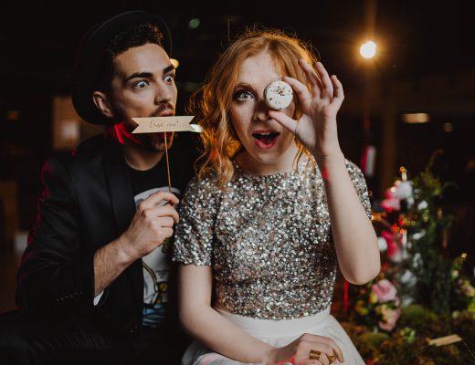 OFF Wedding Alternatywne Targi zapraszają do Łodzi