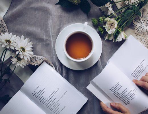 5 książek, które warto teraz przeczytać - #zostańwdomu