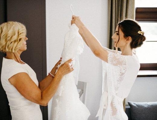 Suknia ślubna - używana czy nowa?