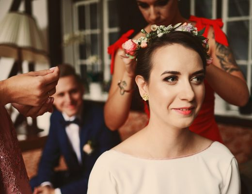 Przygotowania do ślubu - wyciszenie i skupienie czy może bieganina i chaos?