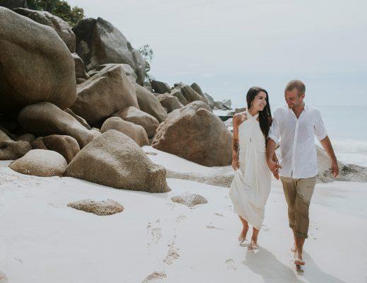 Jak zorganizować sesję ślubną za granicą? Wywiad z fotografką