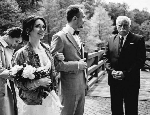 Plenerowe wesele do 25 osób - jak je zorganizować?