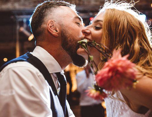 5 momentów podczas planowania wesela, które wzmocnią Waszą relację