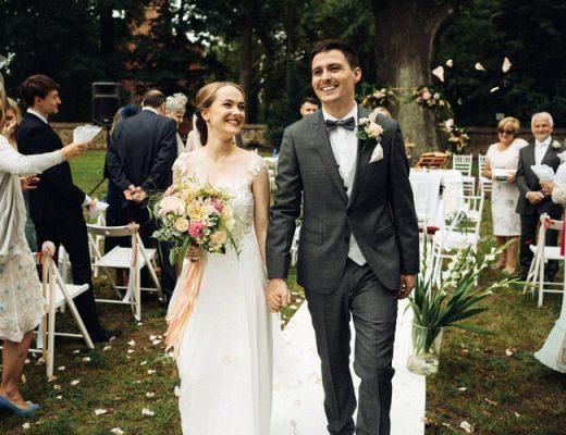 O czym nie możecie zapomnieć tuż przed dniem ślubu?