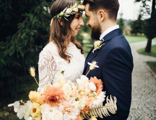 Jak wyglądać pięknie w dniu ślubu? (Nie)oczywiste sposoby