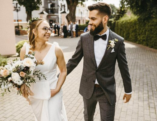 Jak zachować swój bukiet ślubny? Wyjątkowa pamiątka z tego dnia